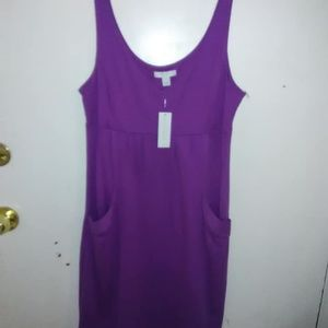 NWT NY & Co sundress.
